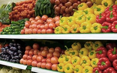 The Taste Of Grocery Store Vegetables | Great, Good, Blah, or Bad?