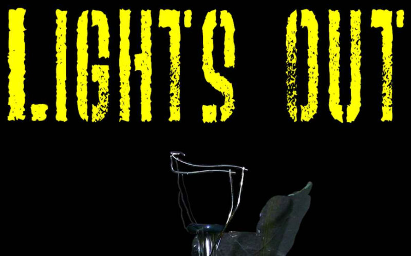 First Five Things To Do If/When The Lights Go Out (as in SHTF)?
