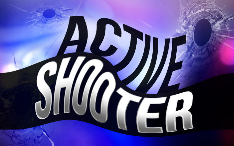 Engage or Retreat Active Shooter situation