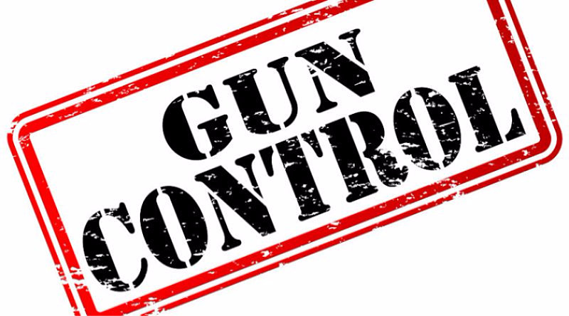 gun control and genocide