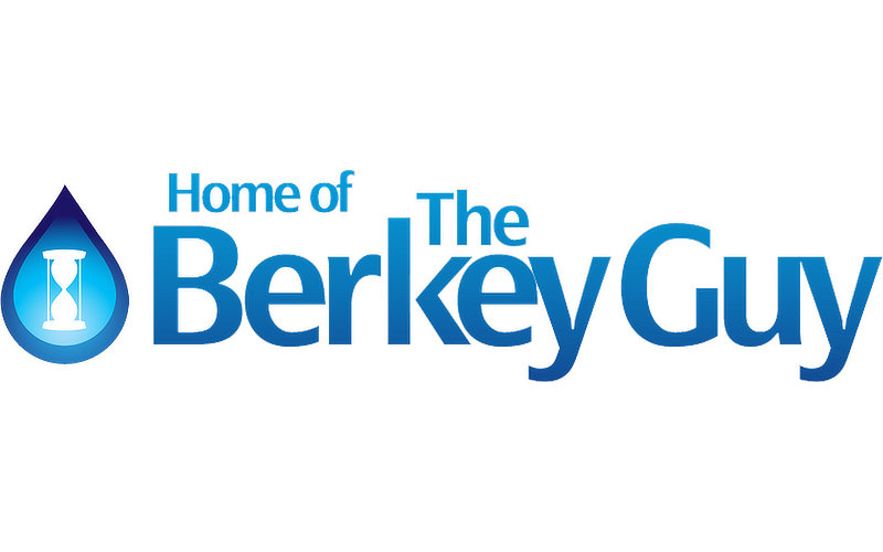 Home of The Berkey Guy, authorized dealer.