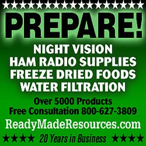 Prepare Yourself at ReadyMadeResources.com