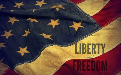 Freedom and Liberty | Uphold it or Lose it