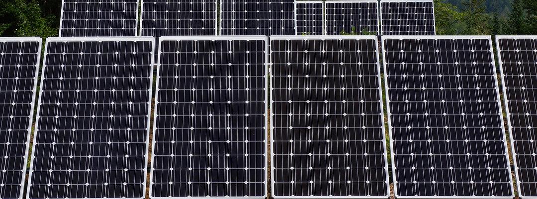 Alternative Energy Solar