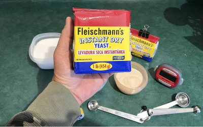 How To Store Yeast Long Term – Shelf Life and Viability Test