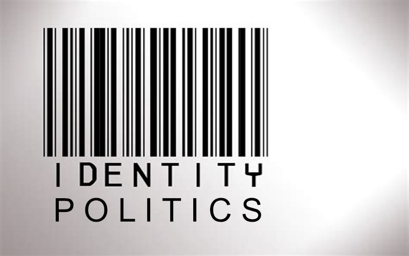 businesses using identity politics