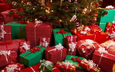 Preparedness-minded Christmas Gifts From Our Sponsors (