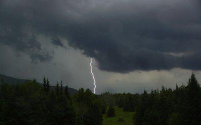 Do You Enjoy Last Minute Preparedness Right Before A Storm?