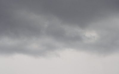 Winter Blues | Steel Gray Skies | Low Vitamin D