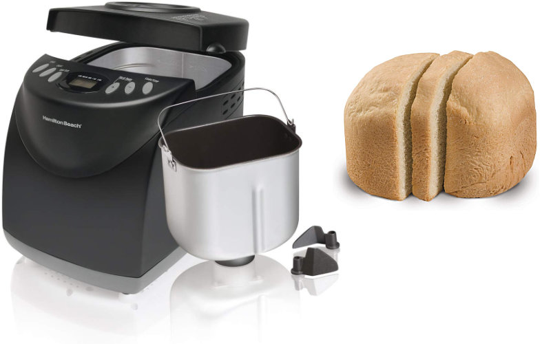 Bread Machine | Make Your Own Bread | Stay Out Of The Grocery Store