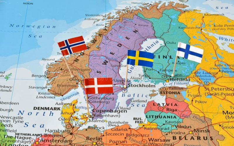 Nordic Countries Are Not Socialist | Sorry Bernie Supporters…