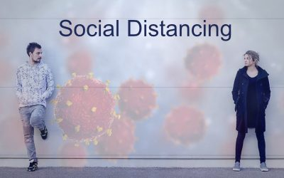 Social Distancing | How Many Will Go Nuts, Needing Social Interaction