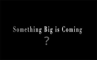 Something Else Big Is Going On | More Than Just COVID-19…