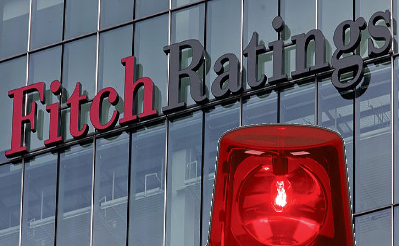 Will Fitch Ratings downgrade the USA?