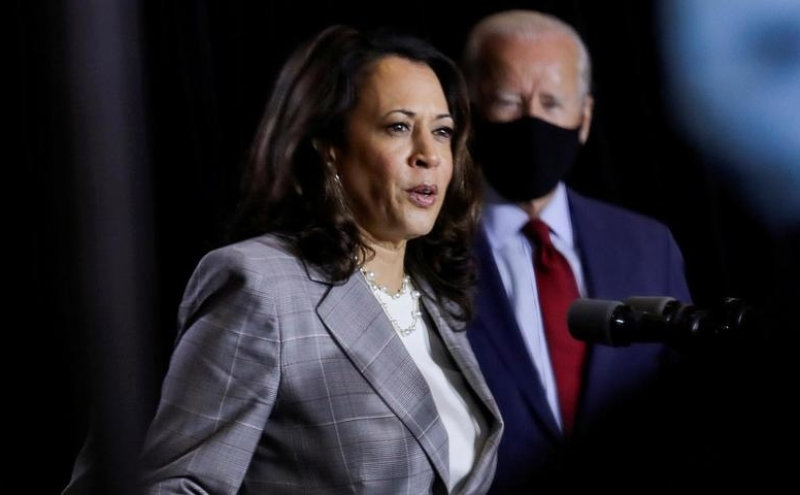 Biden & Harris Will Use Executive Orders To Override 2nd Amendment