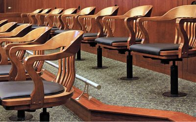 As The Jury Pool Becomes Increasingly Anti-Police