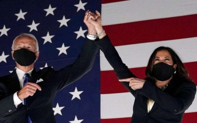 If the Biden – Harris Radical Left Wins… How To Prepare For What's Next