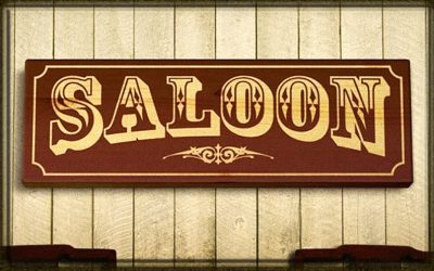 The MSB Saloon – Private Establishment versus The Public Square