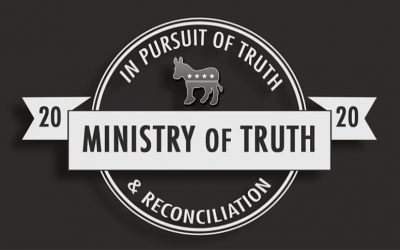 """I Warned About Their Revenge… """"Truth and Reconciliation Commission"""""""