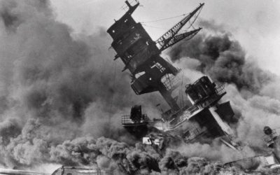 This Is Our Pearl Harbor Moment In History
