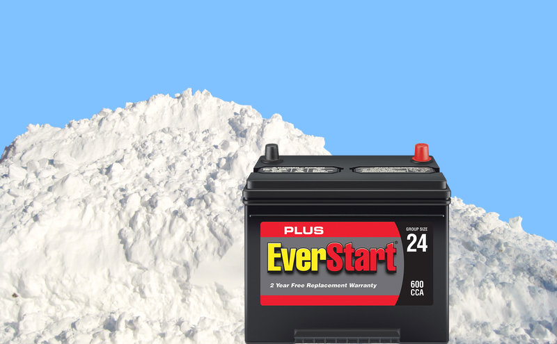 Lead Acid Batteries – State Of Charge versus Freezing Temperature