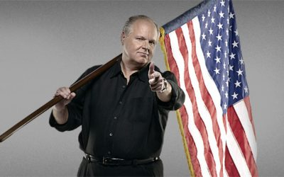 Rush Limbaugh Died Today – He Influenced Many, Including Me