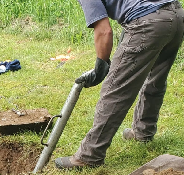 how often to have septic tank pumped