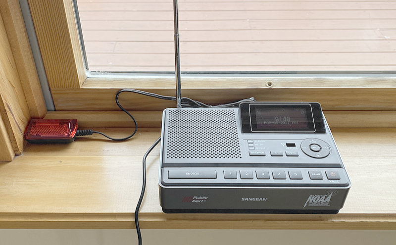Best Weather Radio – The Reason I Switched Back To This One