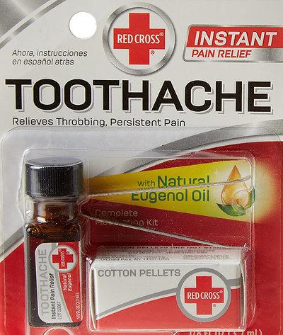 best emergency dental kit