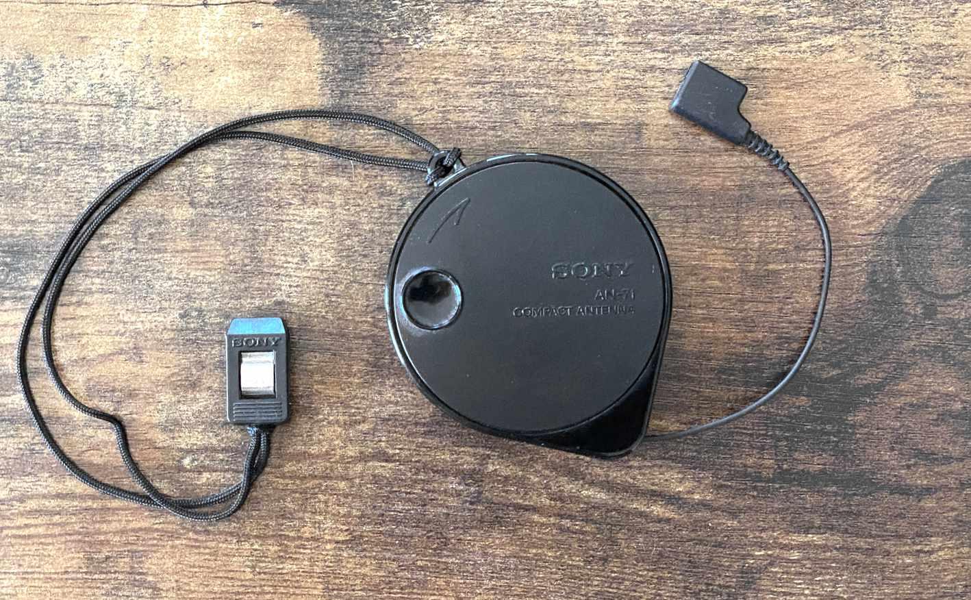 portable shortwave radio antenna