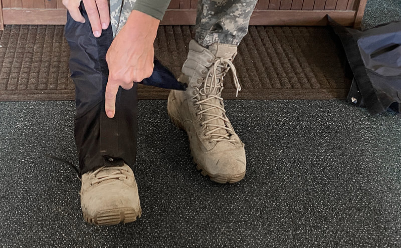 Gaiters – What's The Point? Are They Worth It? Here's Why…