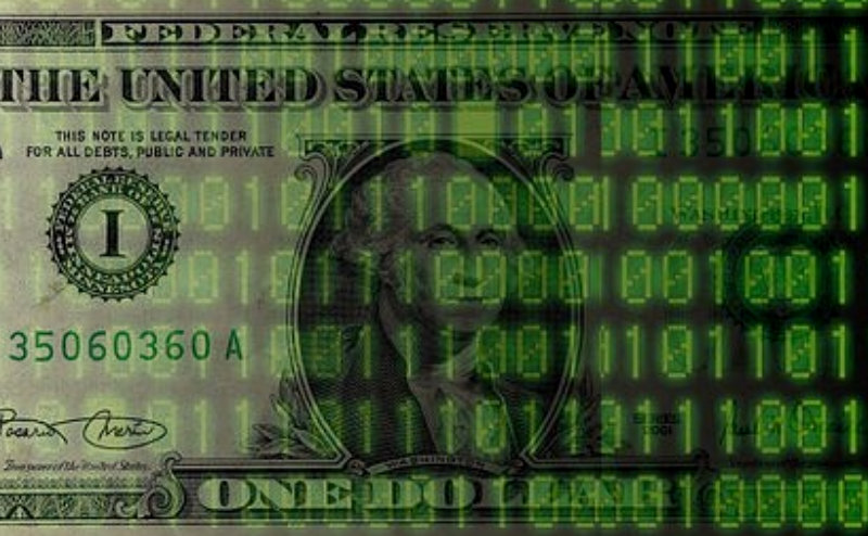 Digital Dollar is Inevitable – Giving Government Total Control – If We Let It