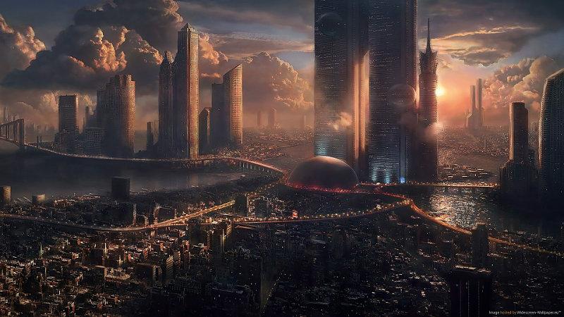 financial economic collapse