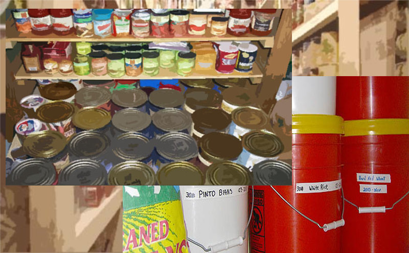 Old Food Storage – Did You Try It? Was It Still Good?