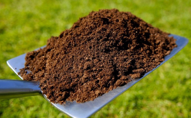 Composting Items List For Enhancing Soils In The Garden